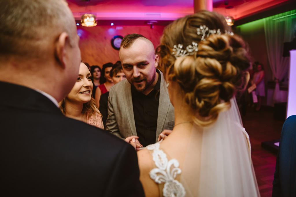 Hotel zielone zacisze slub wesele strawczyn kielce chelmce mniow jedrzejow 40 40