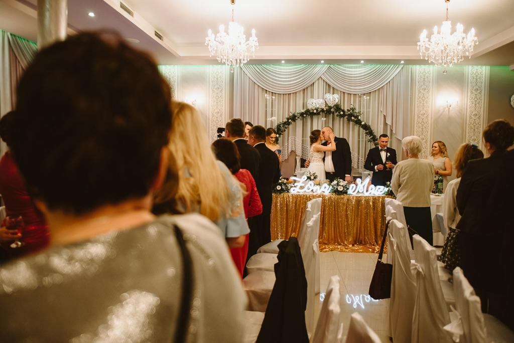 Hotel zielone zacisze slub wesele strawczyn kielce chelmce mniow jedrzejow 50 50