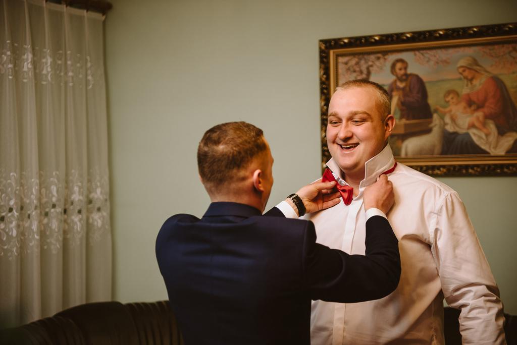 Hotel zielone zacisze slub wesele strawczyn kielce chelmce mniow jedrzejow 6 4