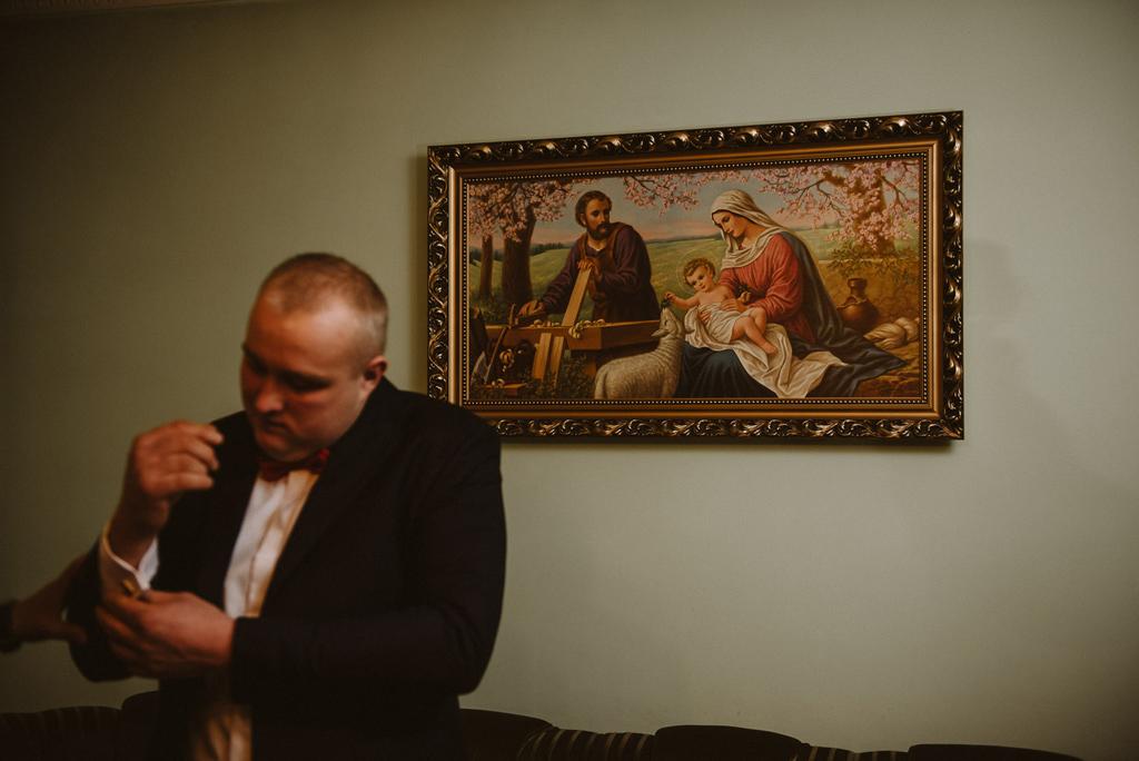 Hotel zielone zacisze slub wesele strawczyn kielce chelmce mniow jedrzejow 7 5