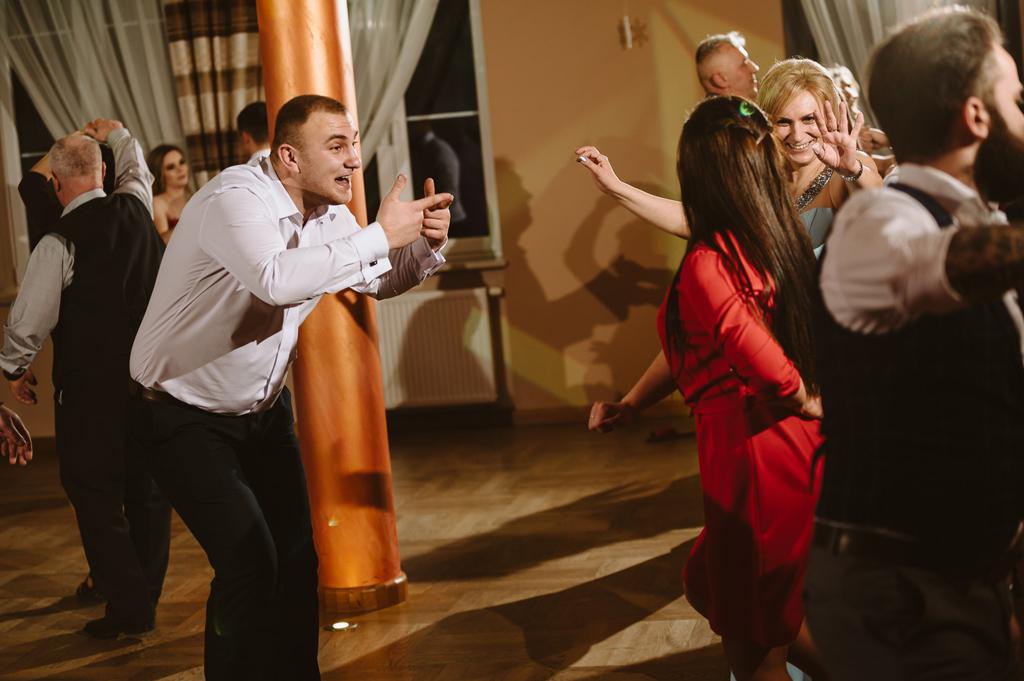 Hotel zielone zacisze slub wesele strawczyn kielce chelmce mniow jedrzejow 89 82